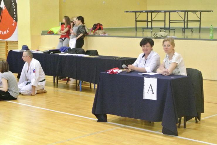 VII Radomski Turniej OYAMA KARATE