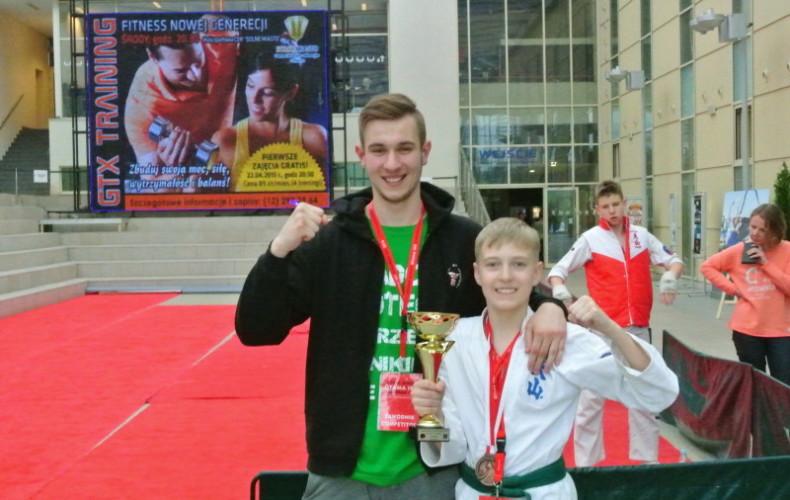 Otwarty Puchar Europy OYAMA International Karate Federation i XX Otwarte Mistrzostwa Polski OYAMA Polskiej Federacji Karate