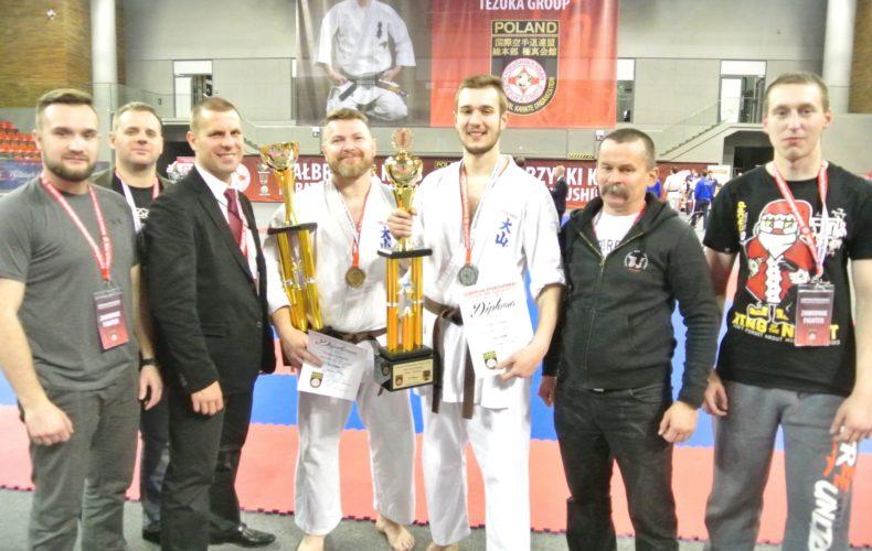 Otwarte Mistrzostwa Europy Kyokushinkai Tezuka Group