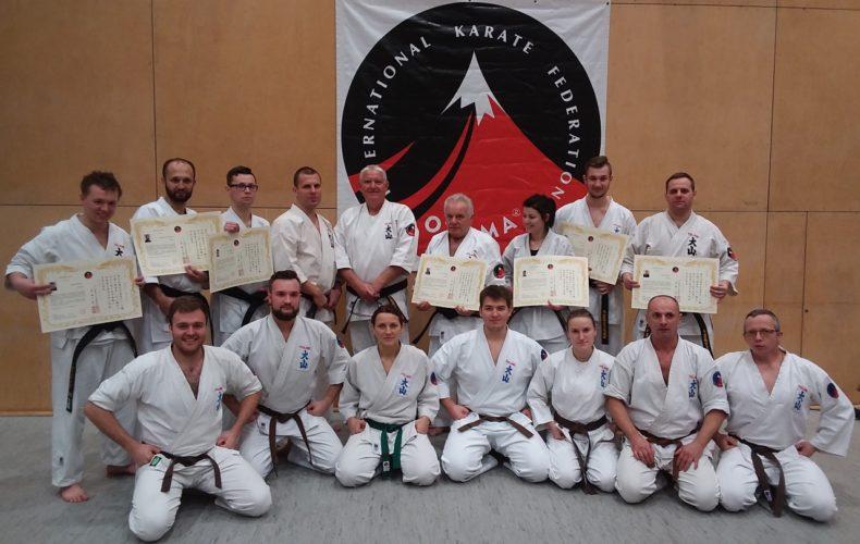Seminarium szkoleniowe Kraków 07.01.2017