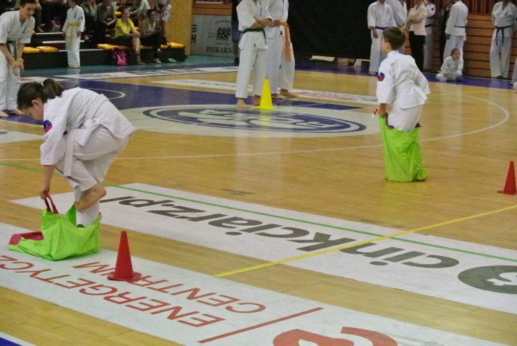 VIII Radomski Turniej Karate OYAMA