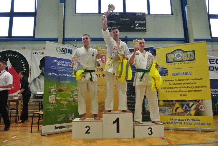 Otwarte Mistrzostwa Makroregionu Wschodniego Padew Narodowa 28.04.2018
