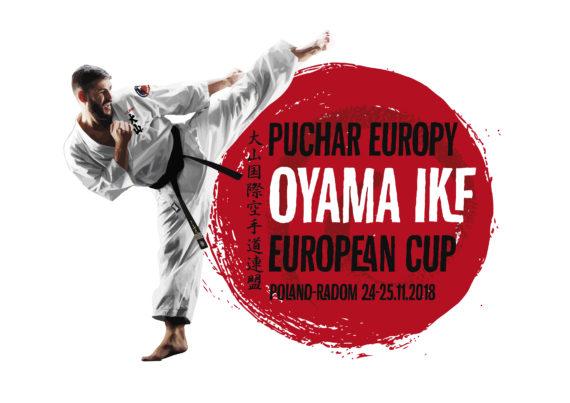 OTWARTY PUCHAR EUROPY RADOM 2018