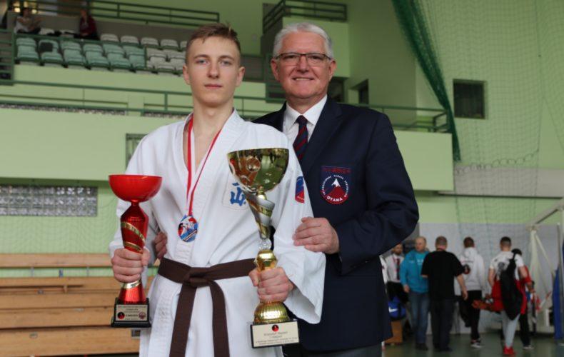 XXIV Mistrzostwa Polski Oyama Karate w Kumite 13-14.04.2019 Kraków