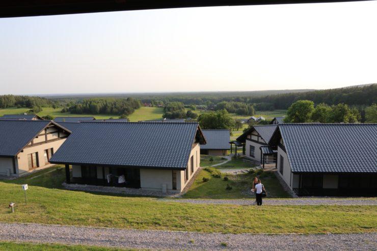 XVIII Międzynarodowe Seminarium Szkoleniowe DOJO Stara Wieś 08-09.06.2019r