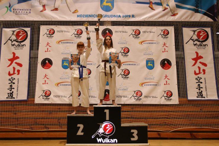 Otwarty Puchar Makroregionu Wschodniego, Kozienice 07.12.2019