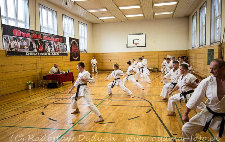 Egzamin Mistrzowski Cottbus 2020